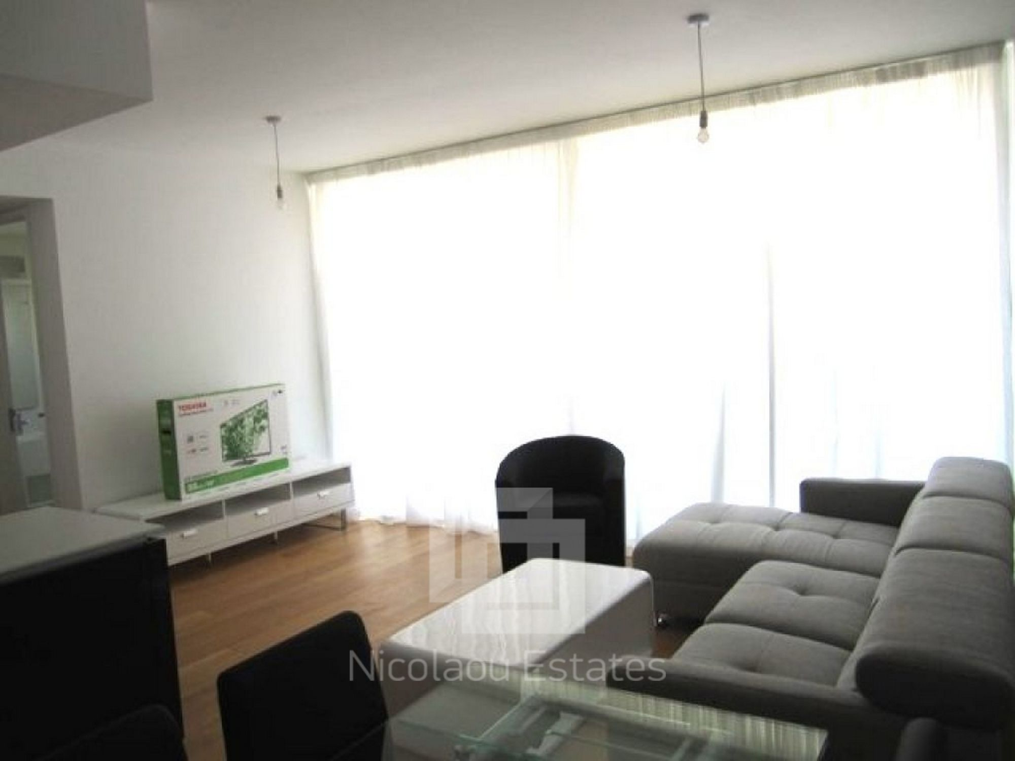 Archived Modern Fully Furnished Two Bedroom Apartment Near The Sea Eur