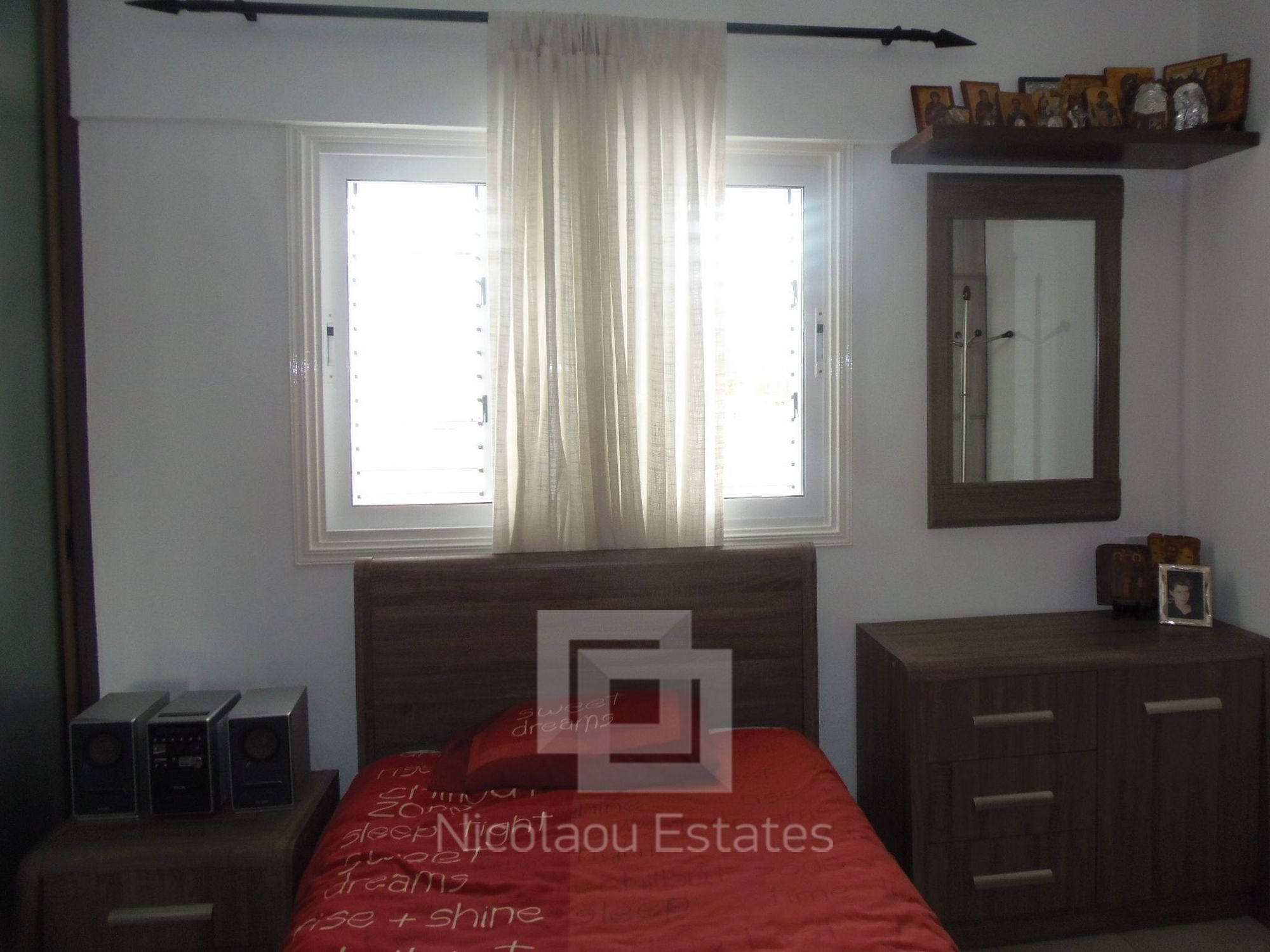 Archived Two Bedroom Apartment In Strovolos Close To Stavrou Avenue At A Bargain Price Eur