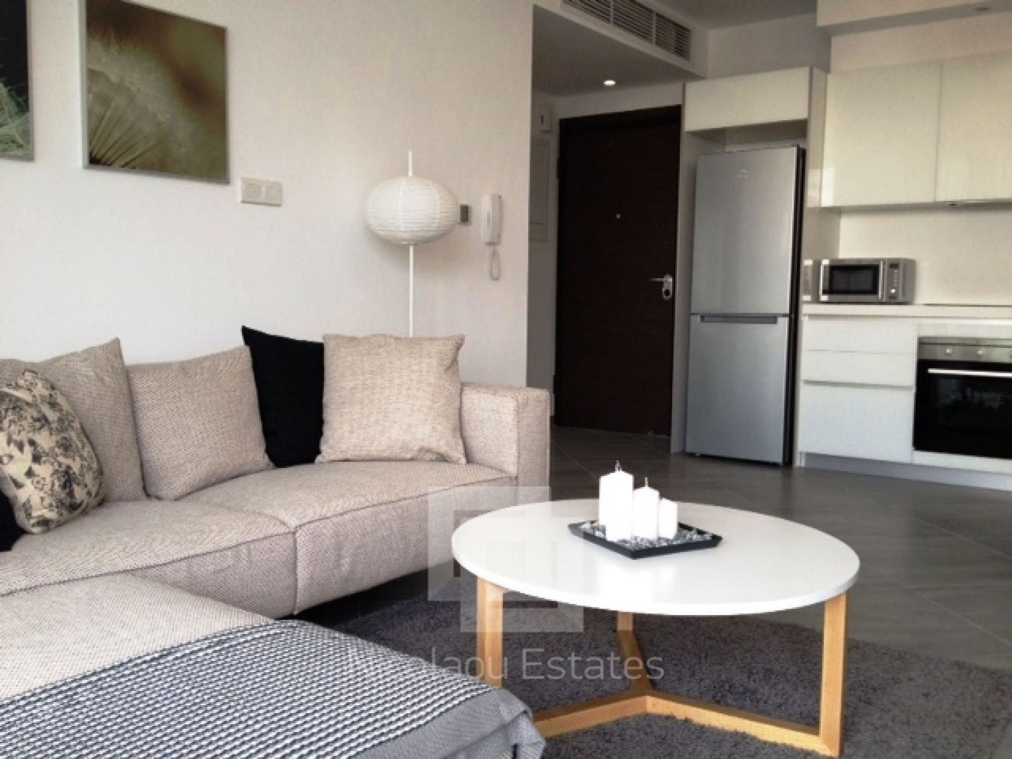 Archived Luxury Fully Furnished One Bedroom Apartment Near The Sea Eur 950