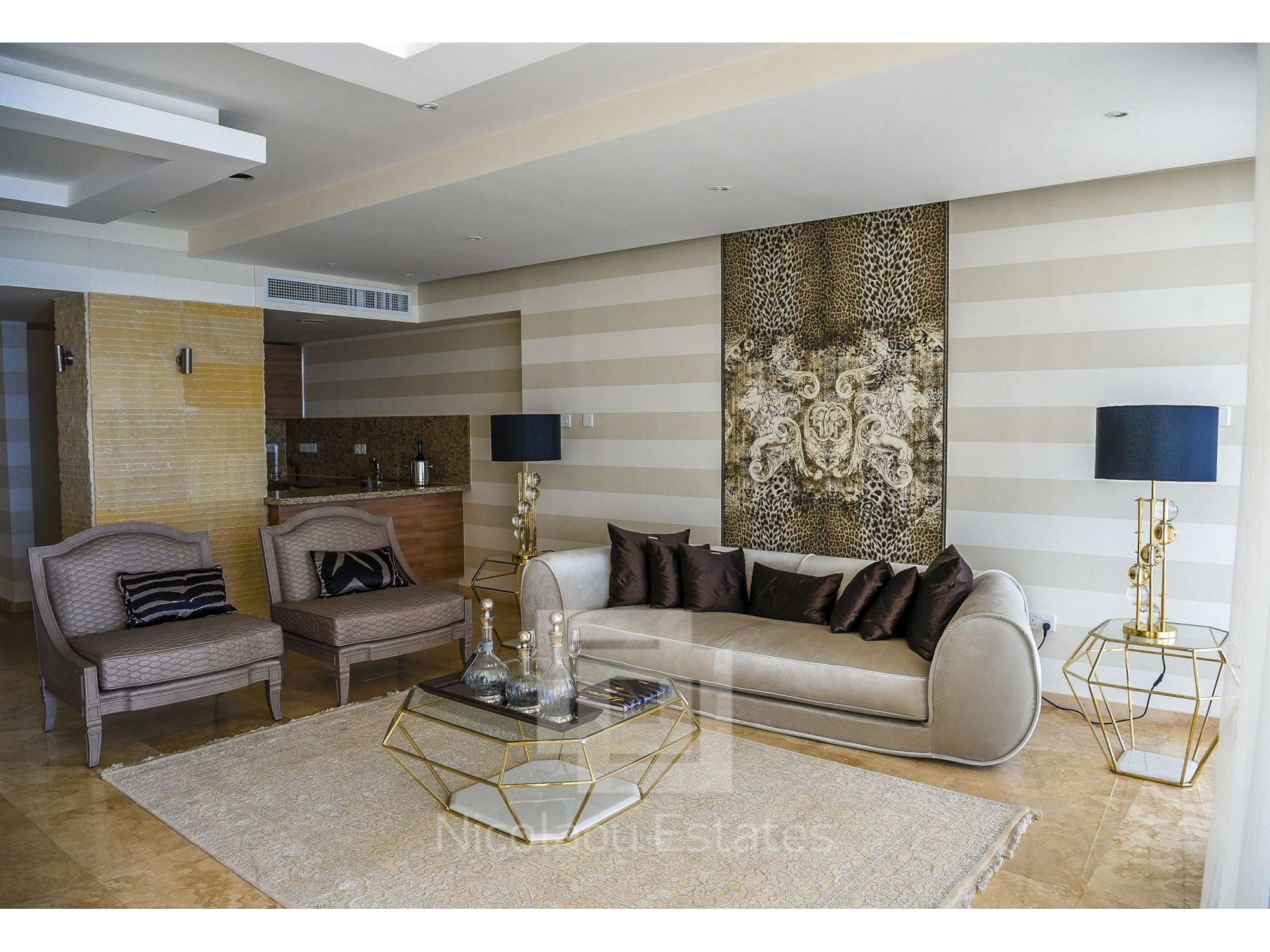 For Sale Luxury Three Bedroom Apartment For Sale On Limassol Sea Front Eur