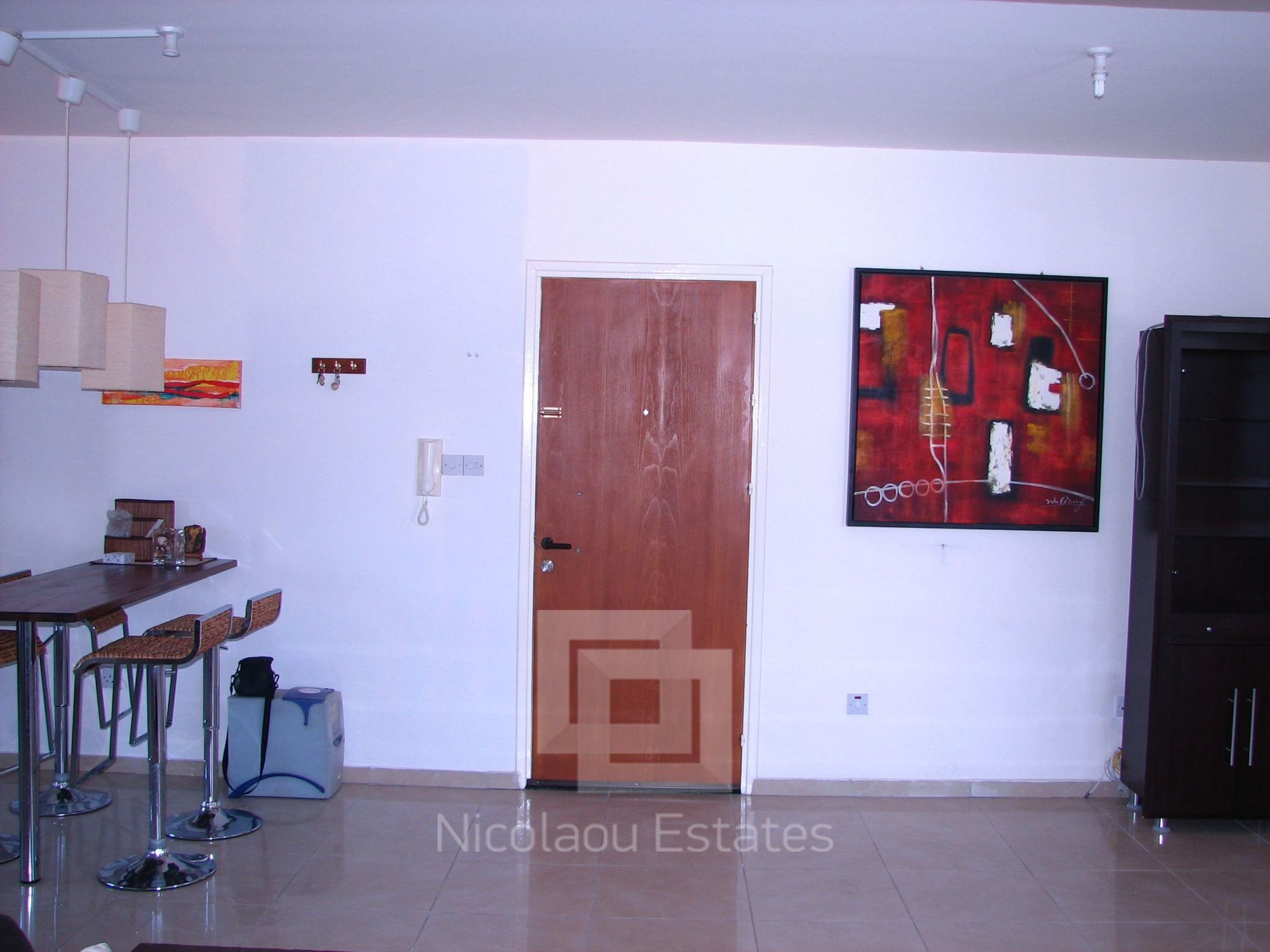 For Sale Spacious 2 Bedroom Apartment In Kaimakli Of Nicosia Eur