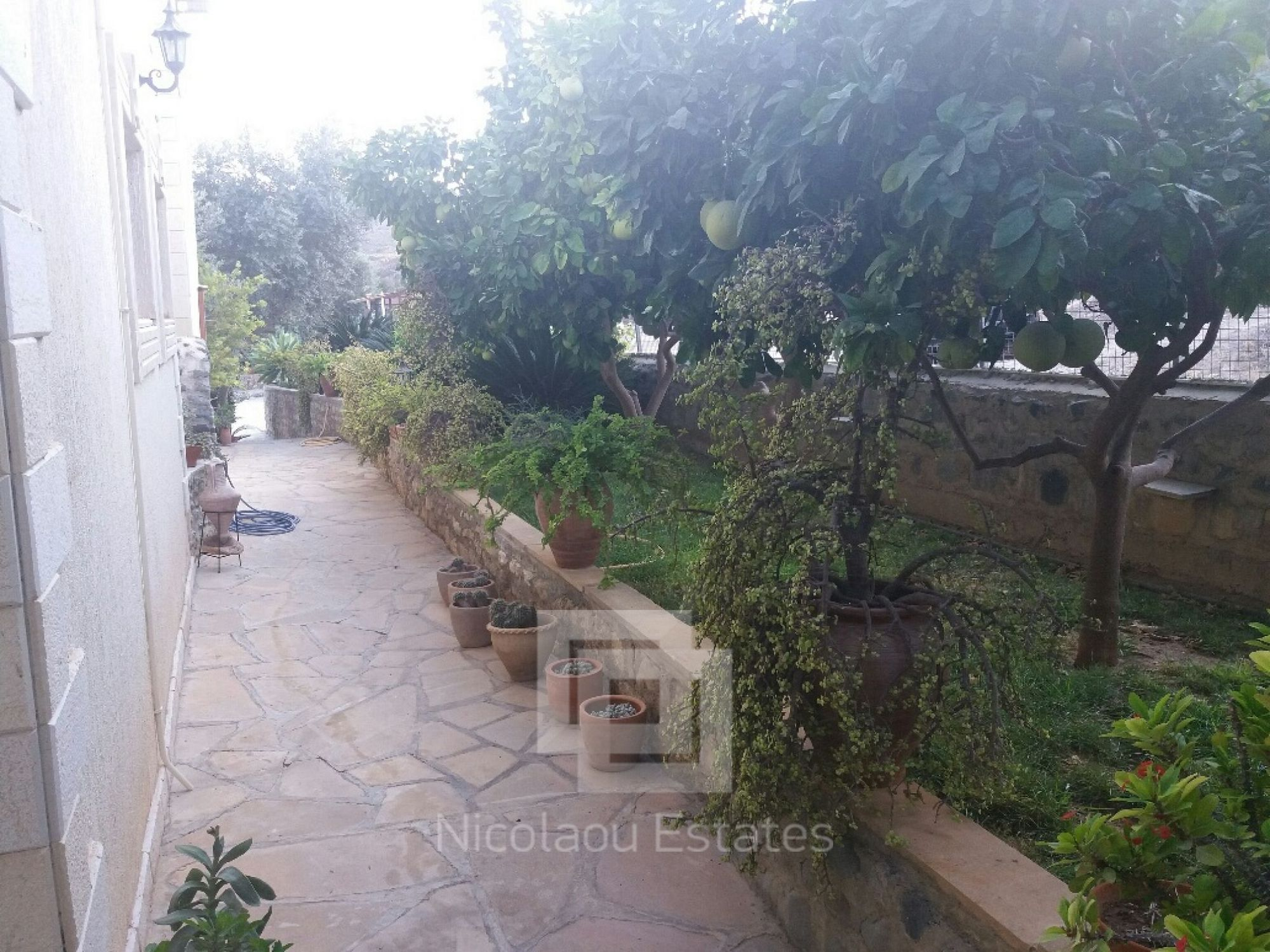 Archived - Garden of Eden beautiful villa in Yermasoya ...