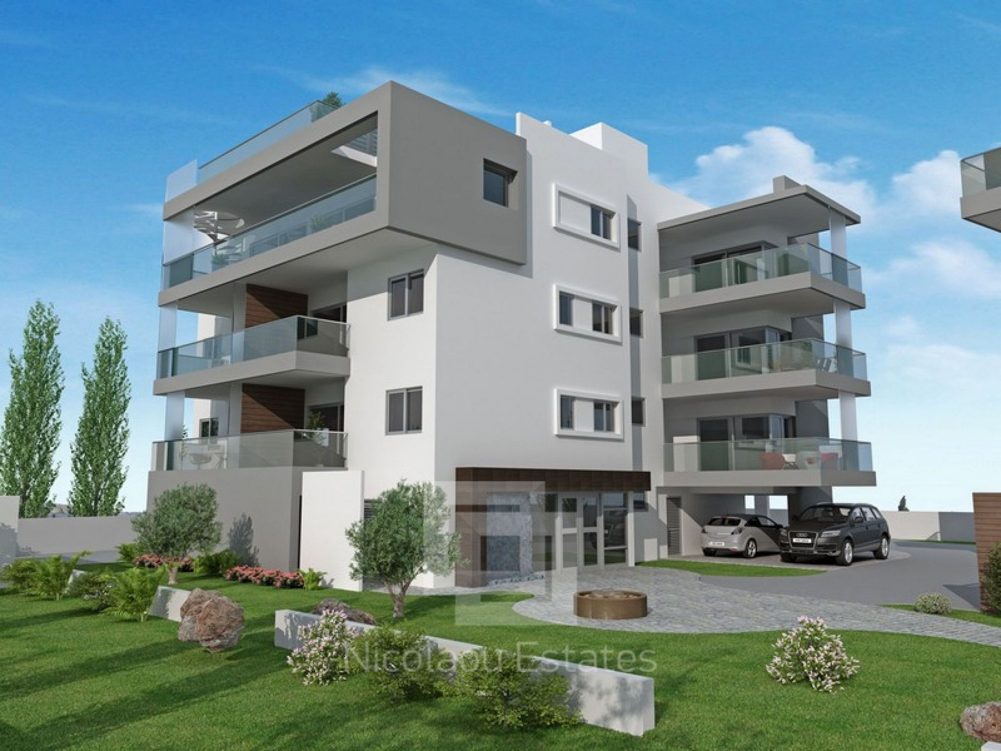 For Sale Four Bedroom Luxury Apartment For Sale In