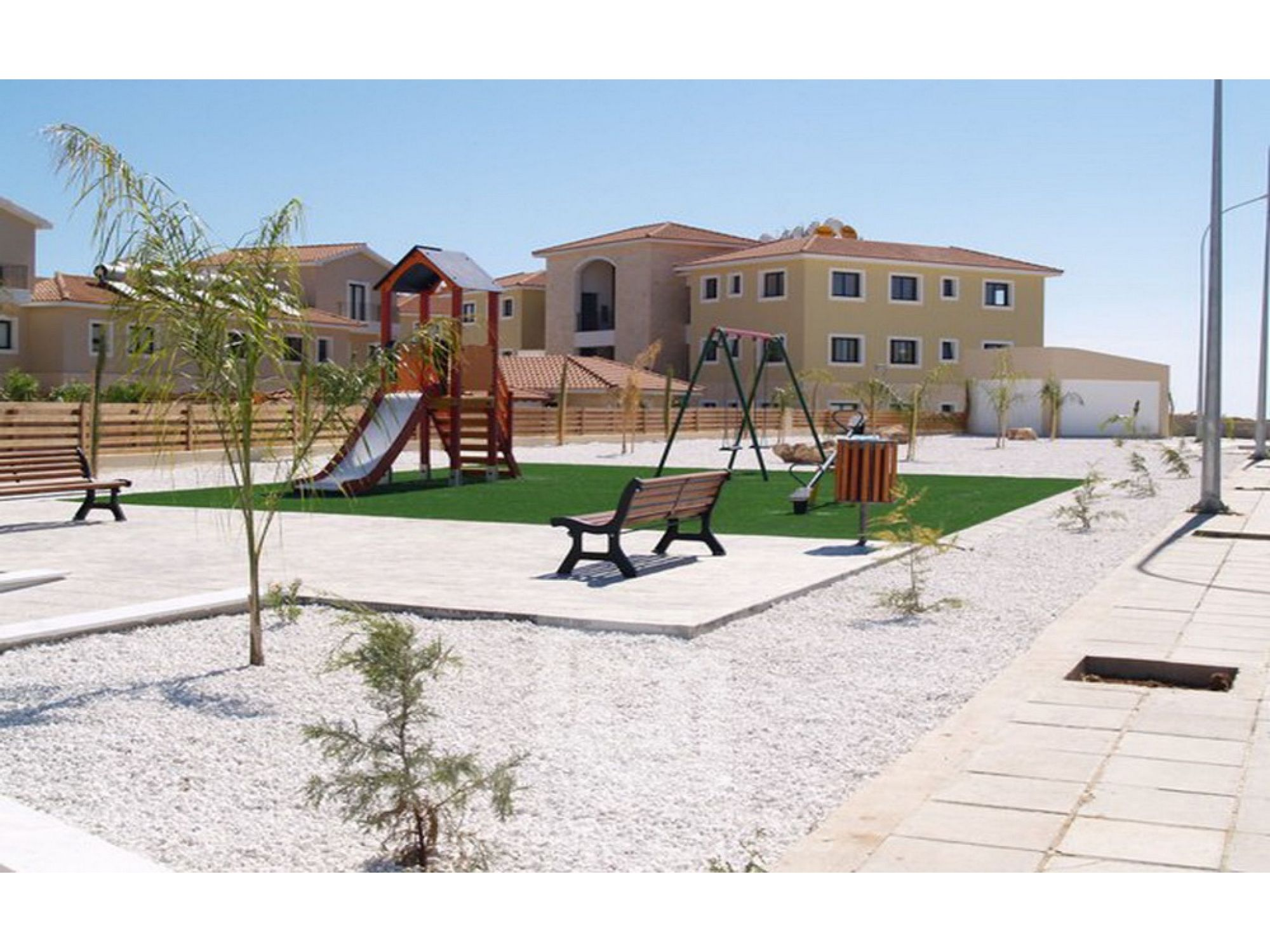 Archived - Three Bedroom Apartment For Sale in Protaras ...
