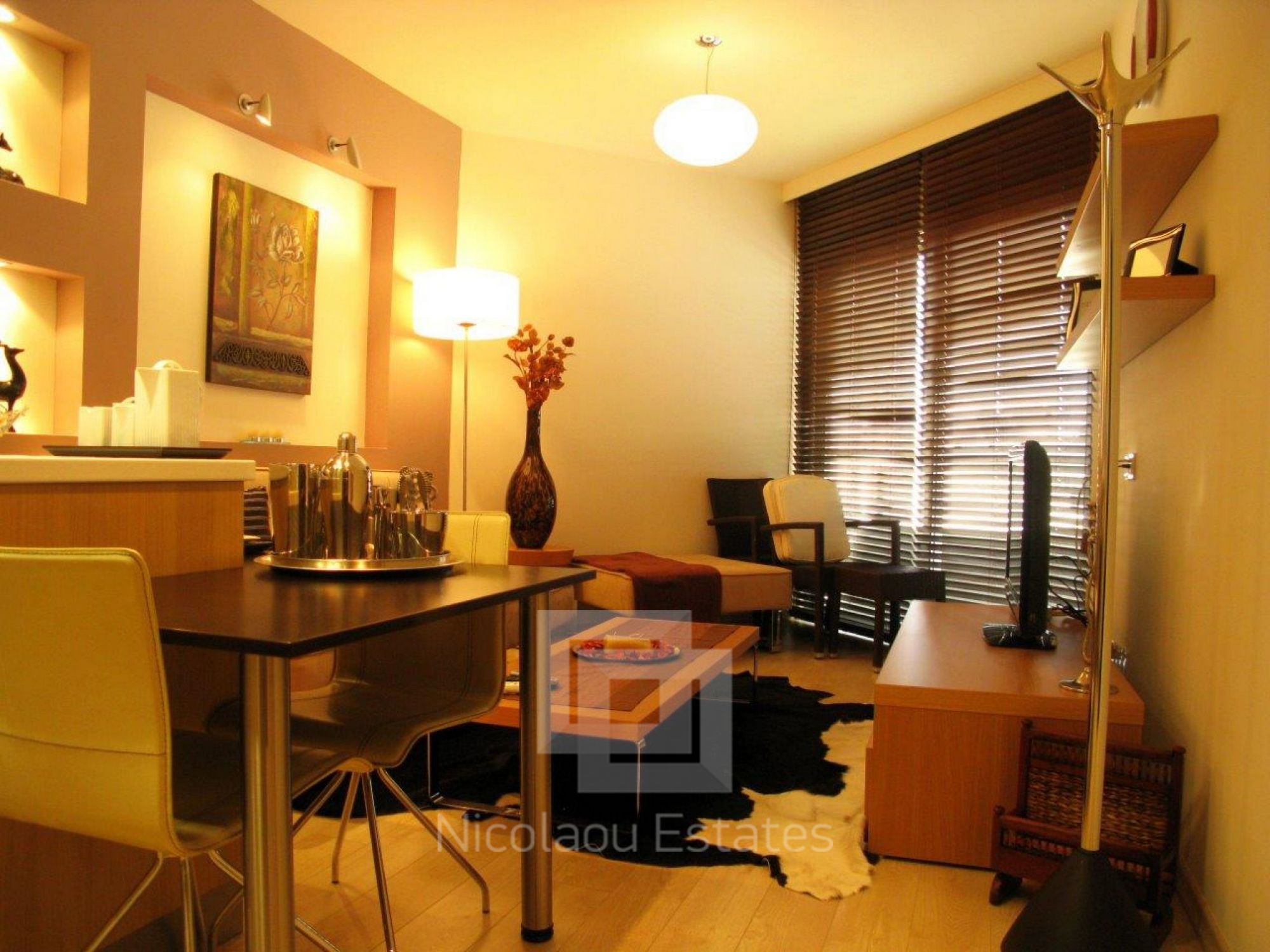 For Sale Prestigious Fully Furnished One Bedroom Seafront Apartment Eur