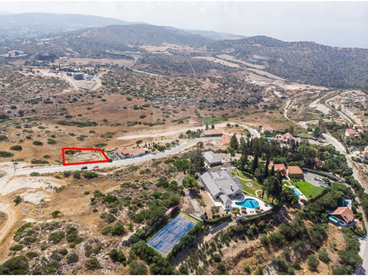Priced to sell - amazing low prices for these plots for sale in  Parekklisia
